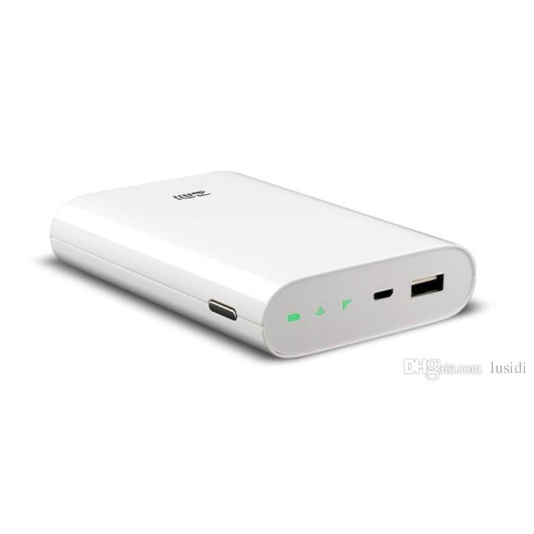 [Chính hãng] Phát Wifi 3G/4G Zmi MF855 7800mAh