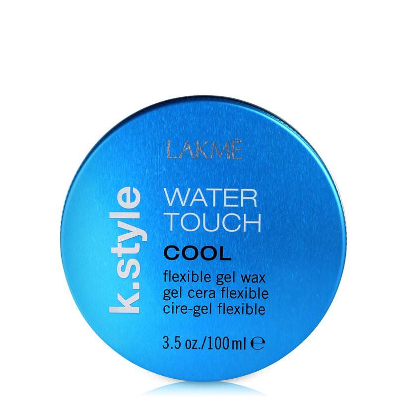 Sáp vuốt tóc tạo kiểu cứng Lakme Water Touch 100ml - 21628839 , 1515259338 , 322_1515259338 , 390000 , Sap-vuot-toc-tao-kieu-cung-Lakme-Water-Touch-100ml-322_1515259338 , shopee.vn , Sáp vuốt tóc tạo kiểu cứng Lakme Water Touch 100ml