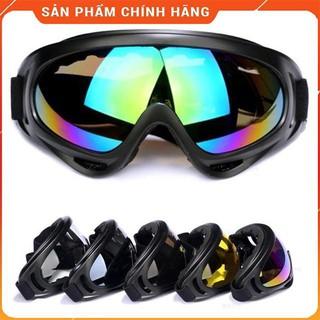 Kính UV400 7 màu Chuyên Phượt