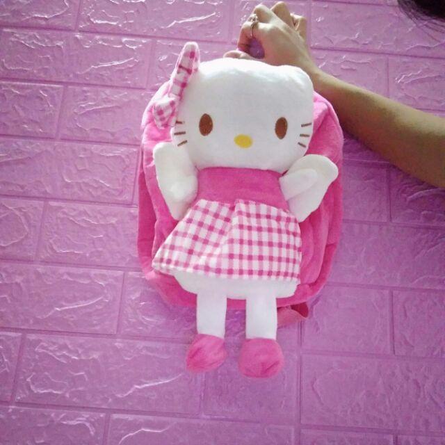 Balô mèo kity cute