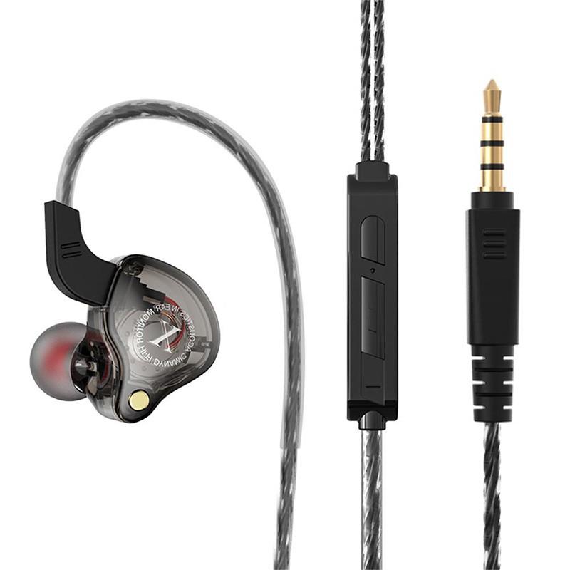 Tai nghe Fonge X2 tích hợp mic tiện dụng