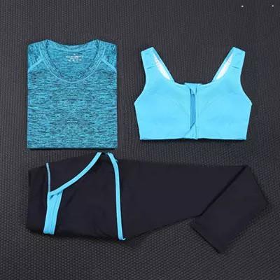 Set 2 Áo 1 Quần tập Gym, Yoga A216 - 3063557 , 391655228 , 322_391655228 , 240000 , Set-2-Ao-1-Quan-tap-Gym-Yoga-A216-322_391655228 , shopee.vn , Set 2 Áo 1 Quần tập Gym, Yoga A216