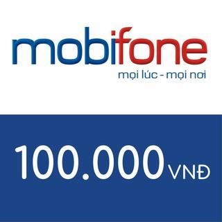 """Nạp điện thoại Mobifone 100K giá chỉ còn <strong class=""""price"""">9.650.000.000đ</strong>"""