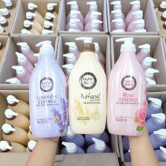 Combo 5 bộ sữa tắm happy bath 500ml tặng kèm 250ml túi đủ vị - 3350311 , 1070657325 , 322_1070657325 , 775000 , Combo-5-bo-sua-tam-happy-bath-500ml-tang-kem-250ml-tui-du-vi-322_1070657325 , shopee.vn , Combo 5 bộ sữa tắm happy bath 500ml tặng kèm 250ml túi đủ vị
