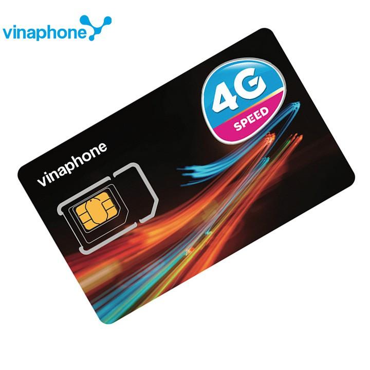 SIM 4G VINAPHONE D500 5GB/tháng, dùng cho điện thoại di động,máy tính bảng,phát wifi,dcom- tặng que chọt sim