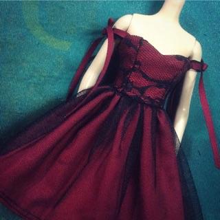Set váy của Nguyễn Tuấn
