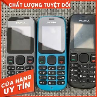 Điện Thoại Cổ Nokia N100 1 Sim Zin Chính Hãng – BH 12 Tháng – Kèm Pin Sạc