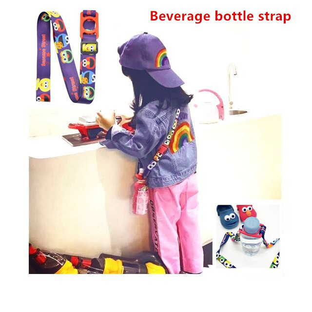 Dây đeo vai họa tiết trẻ trung dùng đựng chai nước tiện dụng - 14688316 , 2158331591 , 322_2158331591 , 77000 , Day-deo-vai-hoa-tiet-tre-trung-dung-dung-chai-nuoc-tien-dung-322_2158331591 , shopee.vn , Dây đeo vai họa tiết trẻ trung dùng đựng chai nước tiện dụng