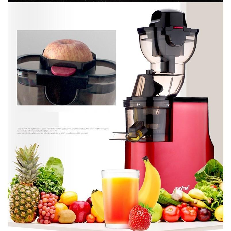 Máy ép trái cây rau củ tốc độ chậm SAVTM (loại 1)