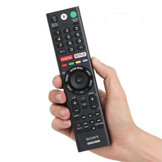 Điều khiển TV SONNY giọng nói RMF-TX300P/TX310P