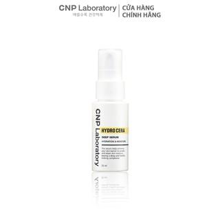 [Mã FMCGMALL - 8% đơn 250K] [HB Gift] Tinh chất dưỡng ẩm chuyên sâu CNP Laboratory Hydro Cera Deep Serum 25ml Gimmick