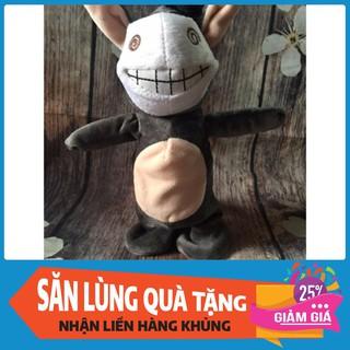 [BÁN LẺ] Chú lừa donkey
