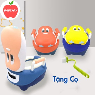 Bô Cho Bé ,Dụng Cụ Vệ Sinh Cho Bé, Bô Cho Bé Đi Vệ Sinh Babyjoy thumbnail
