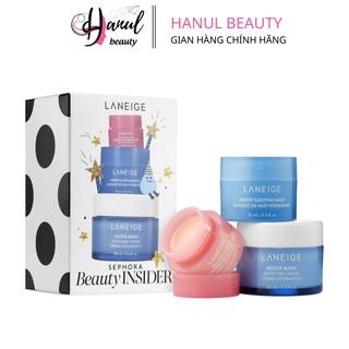 Set dưỡng LANEIGE Beauty Insider Birthday Gift