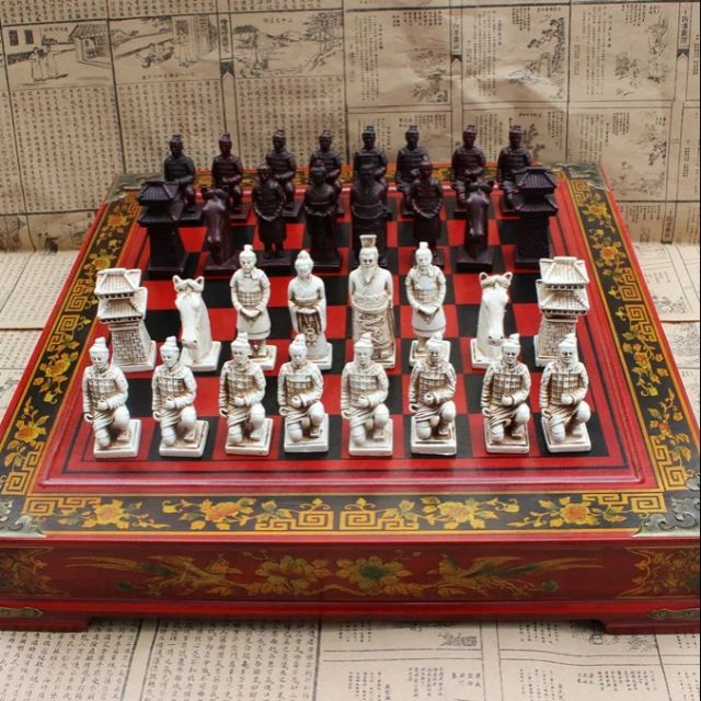 Bộ cờ vua
