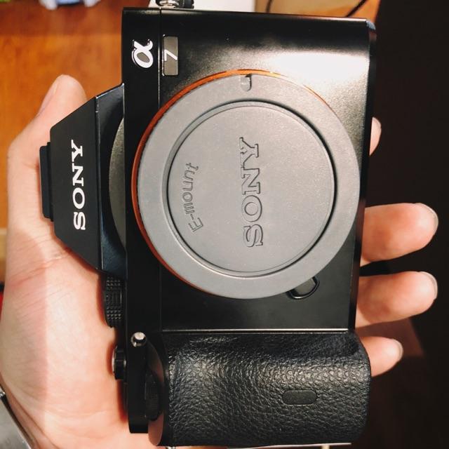 Sony a7 như mới, giá rẻ
