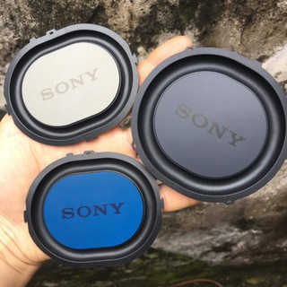 Cộng hưởng bass Sony XB33, XB43 – Màng cộng hưởng Sony XB33, XB43 cực đẹp.