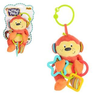 Thú bông xúc xắc treo cũi khỉ con Winfun thumbnail