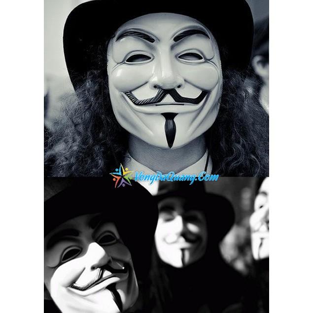 SALE -- Mặt nạ Hacker Anonymous - 2748925 , 298860449 , 322_298860449 , 55000 , SALE-Mat-na-Hacker-Anonymous-322_298860449 , shopee.vn , SALE -- Mặt nạ Hacker Anonymous