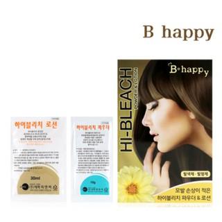 Thuốc tẩy tóc có dưỡng chất mượt tóc B-Happy Sewha thumbnail