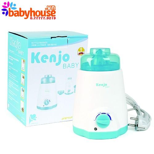 Máy Hâm Sữa Và Thức Ăn Kenjo (KJ-01N)