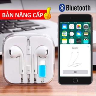 [Khuyến Mãi] Tai Nghe Bluetooth iPhone 7/8/X Tự Động Kết Nối – Bảo Hành 3 Tháng