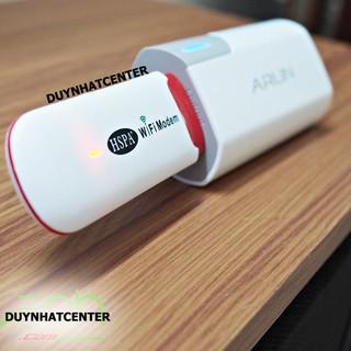 (MUA ĐI MUA ĐI) USB phát wifi – Cục phát wifi di động HSPA – sóng cực khỏe- ổn định+ tặng quà siêu chất lượng