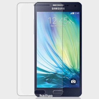 0.26mm Screen Protector Removable Dustproof HD Anti Scratch Ultra-thin Scratch-proof Tempered Glass For Samsung