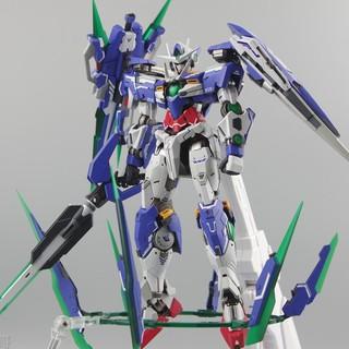 [Freeship - order] - Mô Hình Gundam MG 1 100 00 QANT full saber ver MB của Daban 8822 thumbnail