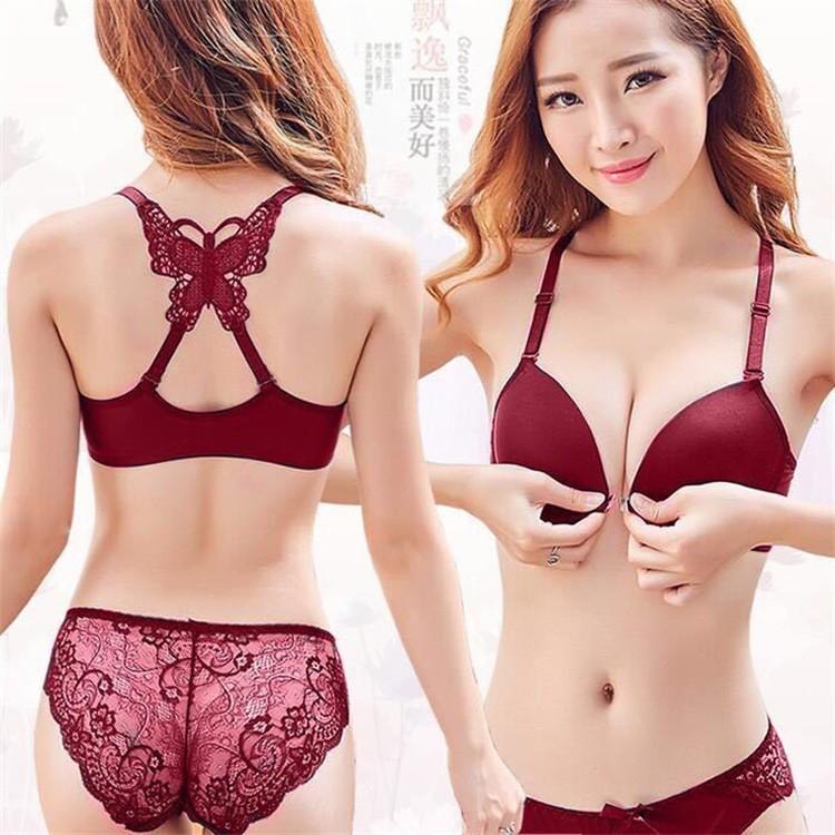 Bộ Đồ Lót Bướm Siêu Đẹp , Siêu Sexy | SaleOff247