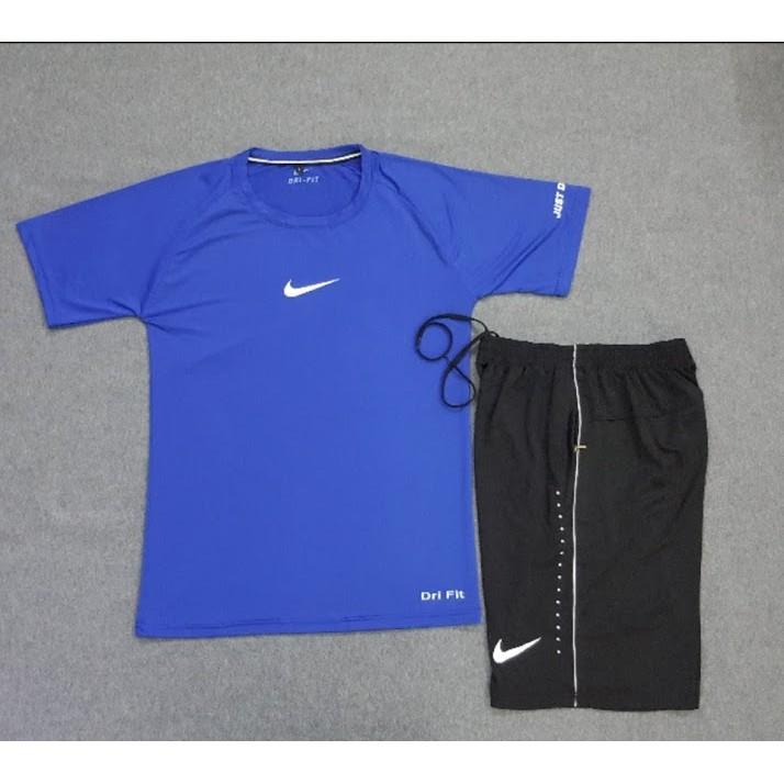 Bộ quần áo thể thao nam