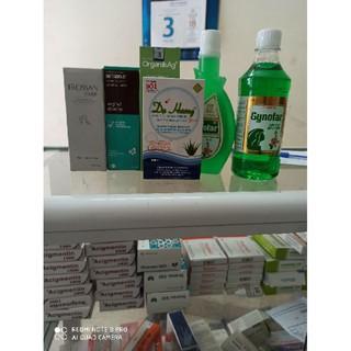 Dung dịch vệ sinh phụ nữ giúp sạch khuẩn và bảo vệ cơ thể thumbnail