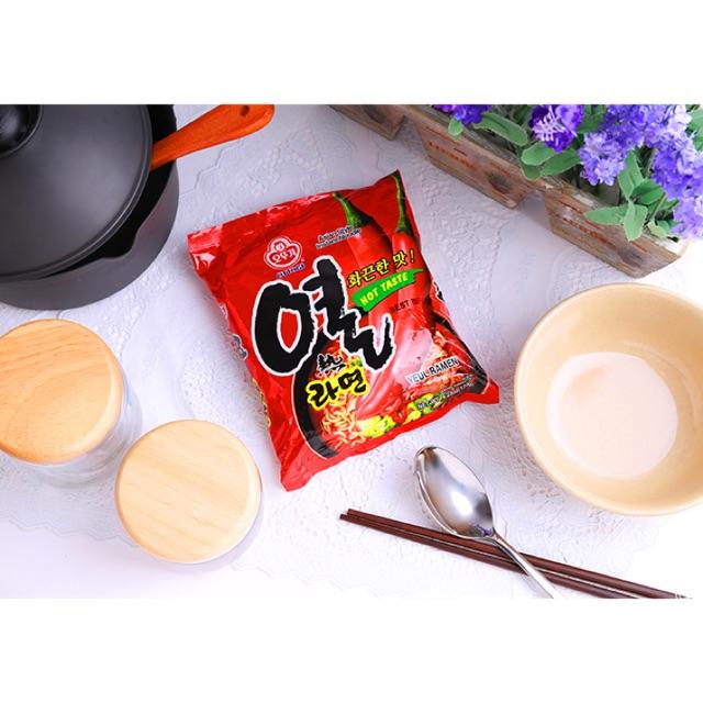 [DEAL GIÁ SỐC] Mỳ cay Hàn Quốc Yeul Ottogi