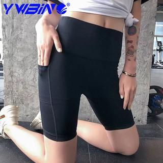[Mã FASHIONT4MA2 giảm 10K đơn 50K] Quần thể thao nữ tập yoga, gym, legging quần shorts Yoga