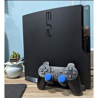 Máy chơi Game PS3 Slim ( Kho 5000 Game Free ) thumbnail