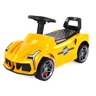 Xe chòi chân mô hình ô tô trẻ em BABY PLAZA CC9501