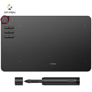 [Mã ELTECHZONE giảm 5% đơn 500K] Bảng Vẽ Điện Tử XP-Pen Deco 03 10x6inch Wireless Lực Nhấn 8192 Nút Xoay Dial thumbnail