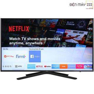 [Freeship HN] Smart Tivi Samsung 49 inch UA49N5500 Hàng chính hãng