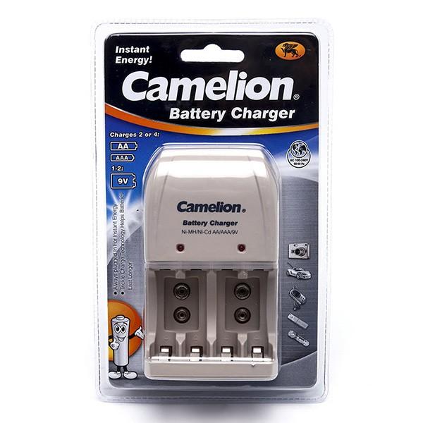Máy sạc pin Camelion BC-0904 - 2929318 , 144608009 , 322_144608009 , 269000 , May-sac-pin-Camelion-BC-0904-322_144608009 , shopee.vn , Máy sạc pin Camelion BC-0904