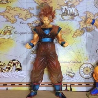 Mô Hình Goku HSCF Banpresto