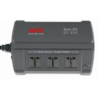 Bộ Lưu Điện Ups apc es 500VA 300W