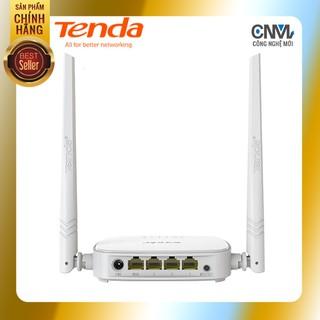 Bộ Phát Wifi Tenda N301 – Hàng Chính Hãng