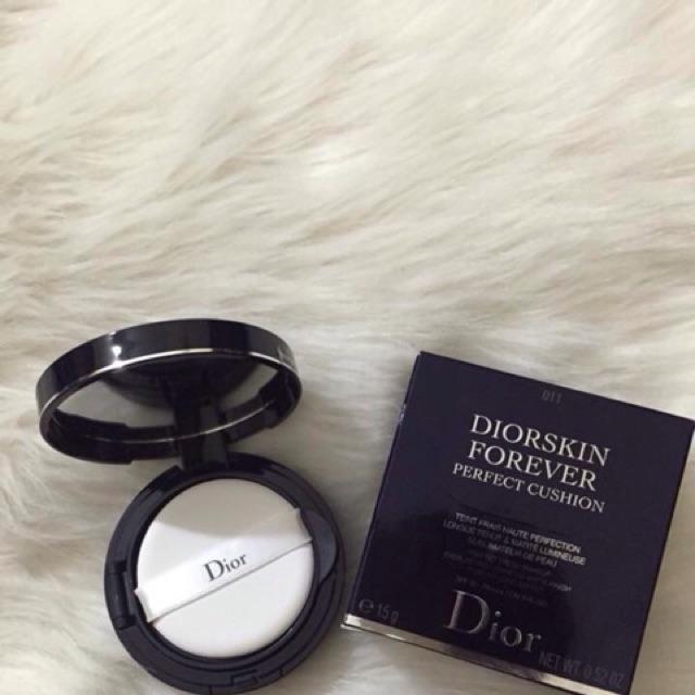 Phấn nước cushion Dior forever