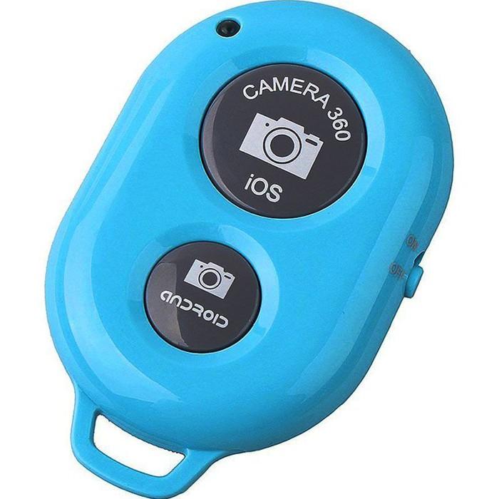 Nút Chụp Ảnh Cho Điện Thoại - Kết Nối Bluetooth