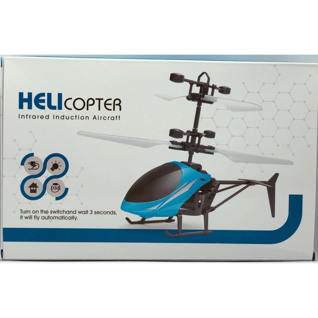 [Sốc] Máy bay helicoptercho trẻ em ,Chất liệu: cứng nhựa, hợp kim và linh kiện điện tử -3854 [Hàng Tốt]