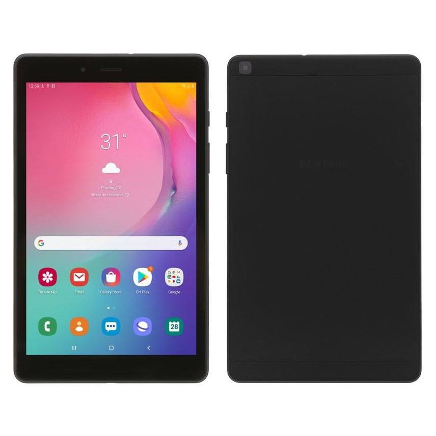 Máy tính bảng Samsung Galaxy Tab A8 8inch T295 2019 - Hàng chính hãng