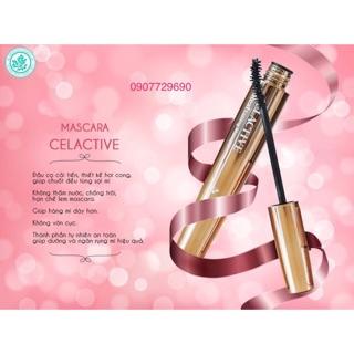 Mascara Hàn Quốc Celactive Mascara Lâu Trôi