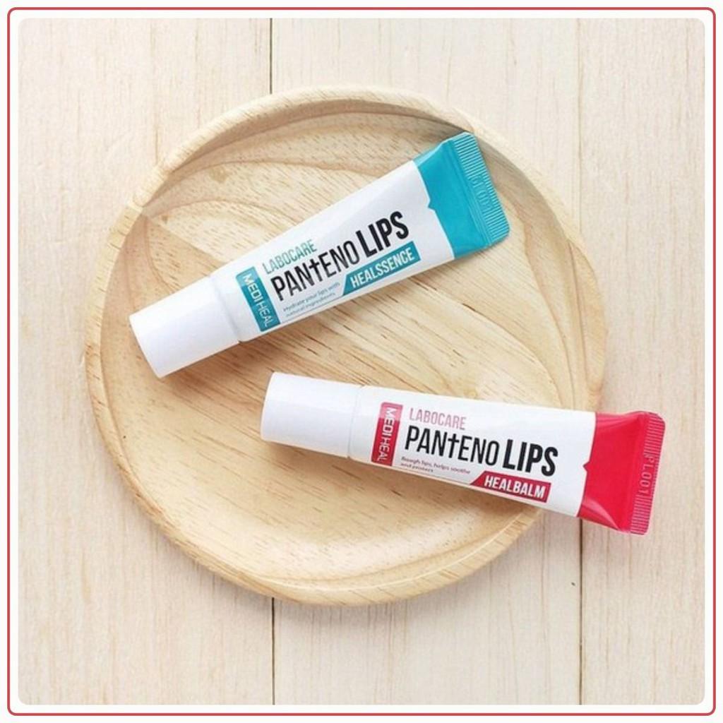 SON DƯỠNG Môi Mediheal Labocare Panteno Lips Healssence