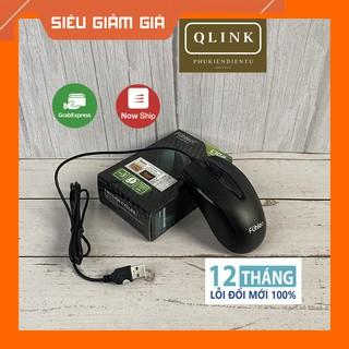 Chuột Máy Tính Fuhlen L102 Bảo Hành 12 Tháng Mới 100%