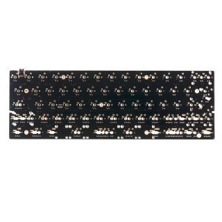 Bàn phím cơ dz60 % Layout Keyboard PCB Type-C